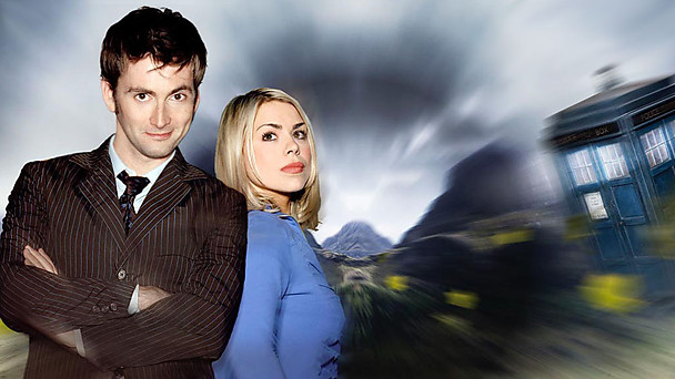 David Tennant and Billie Piper will join current Doctor and companion, Matt Smith and Jenna-Louise Coleman, while John Hurt (Tinker Tailor Soldier Spy, Alien, Harry Potter) will also co-star.